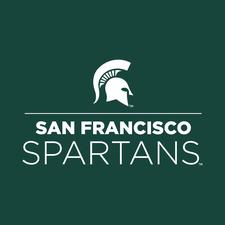 San Francisco Bay Area Spartans logo