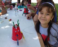 Make your own Art Bot Workshop