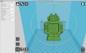 Workshop - Introdução a Impressão 3D