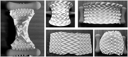 Workshop - Construção Geométrica Interactiva e Origami...