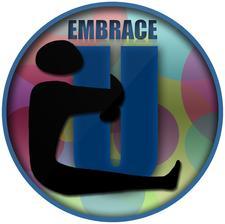 Embrace U Empire  logo