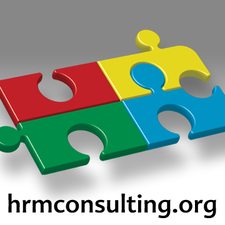 HR Management Consulting logo