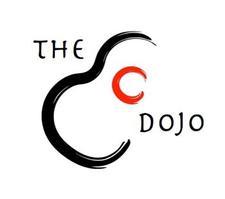 The Guitar Dojo logo
