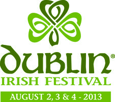 2013 Dublin Irish Festival