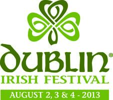 2013 Dublin Irish Festival