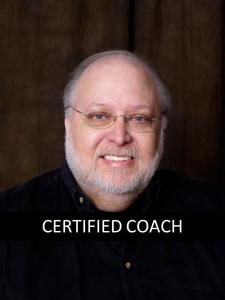 Howard B. Schwedel - CEO and Certified Coach logo