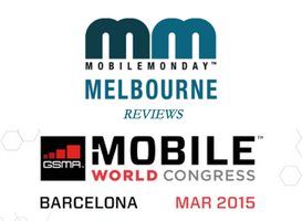 MoMoAPR = Mobile World Congress Review + HOT Trends...