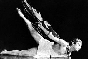 DANSOX presents 'The Fascist Legs of Serge Lifar:...