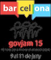 Barcelona GovJam 2015