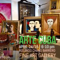 Arte Cuba : The Work of Perdo C. Ortiz at RCB Fine Art...