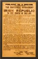 99 Years of The Easter Rising