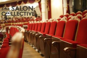 salon:lab - share in new plays in progress