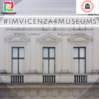 Instameet Vicenza 4 Museums - #IMVicenza4Museums