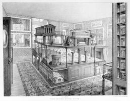 Soane's Private Apartments Tour