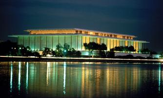 DC Gator Club: Shear Madness at the Kennedy Center