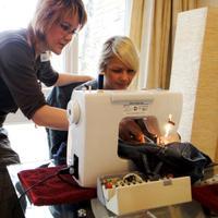 Beginners 101 Machine Sewing Skills class
