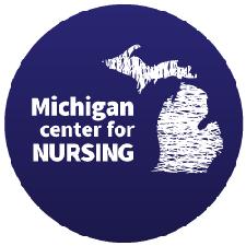 Michigan Center for Nursing logo