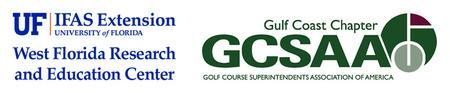 21st Annual Gulf Coast Turfgrass Expo & Field Day...