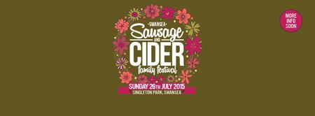 Swansea Sausage & Cider Family Festival