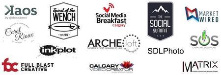 #SMByyc63 - Social Media Breakfast Calgary