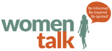 Women Talk logo