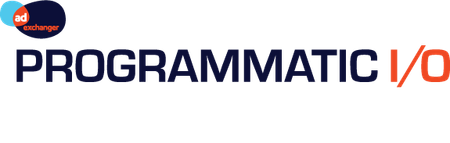 AdExchanger's PROGRAMMATIC I/O, New York 2015