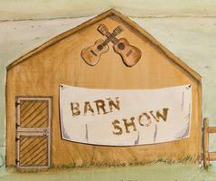 Barn Show, 2015