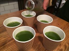 West London Entrepreneurs' Health Breakfast
