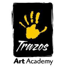 Trazos Art Academy logo