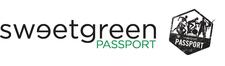 sweetgreen passport logo