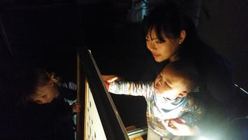 Hatching Dragons Chinese Shadow Puppetry