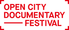 Open City Documentary Festival logo