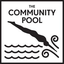 The Community Pool CIC logo