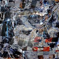 919 Photoshop: Digital Abstracts (F'15) - John Bingham