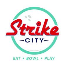 StrikeCity logo