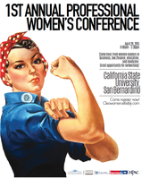Professional Women's Conference