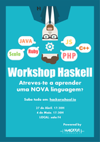 Workshop de Haskell