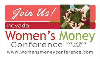 RENO  Women's Money Conference 2013