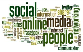 Social Media Basics for Business at caféMac