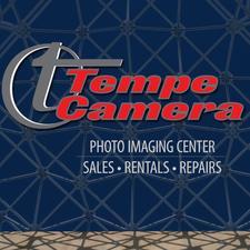 Tempe Camera logo