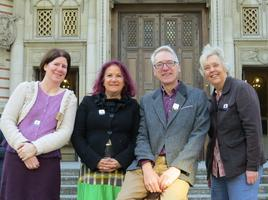 Lunchtime Walking Tours with City of Westminster Guides