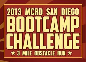 2013 BootCamp Challenge
