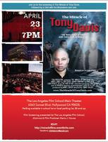 The Miracle of Tony Davis - Alumni Feature Film...