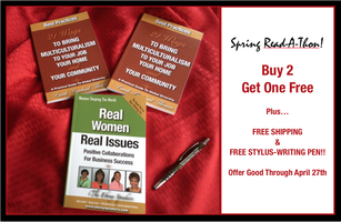 Spring Special. Get 2 Copies Of 21 Ways To Bring...
