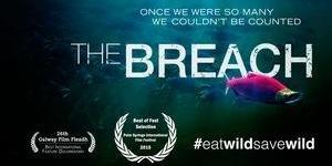The Breach Screening and Reception - Minneapolis