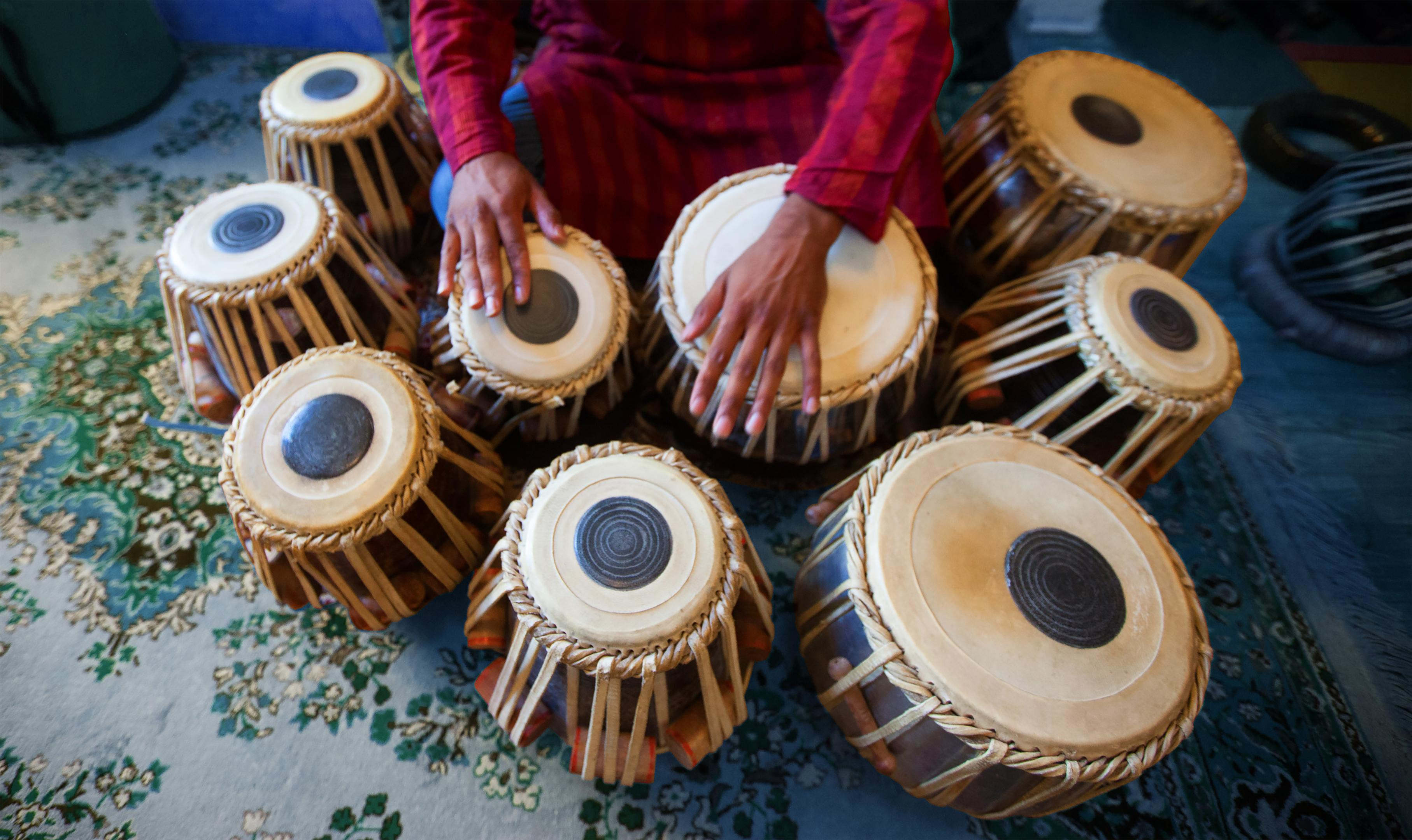 Art of Tabla