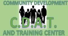 Community Development And Training Center, Inc (CDAT) logo