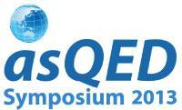 ASQED 2013  Free Exhibit