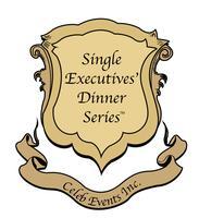 Single Executives Dinner Series