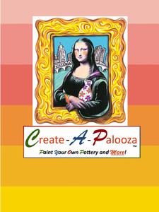 Create-A-Palooza  logo